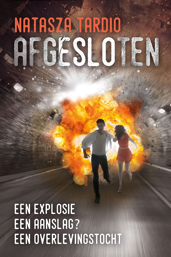cover   afgesloten